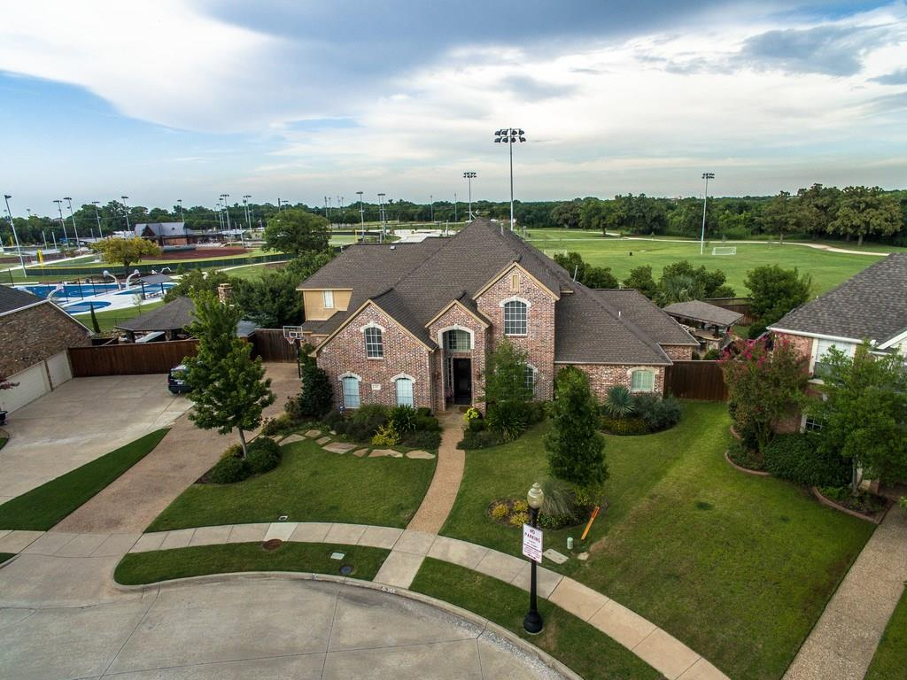 306 Copperstone Trail, Coppell, TX 75019