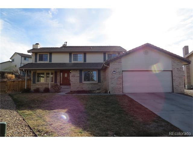 531 Fox Hunt Circle, Highlands Ranch, CO 80126