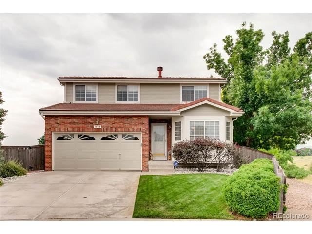 1504 Spring Water Place, Highlands Ranch, CO 80129