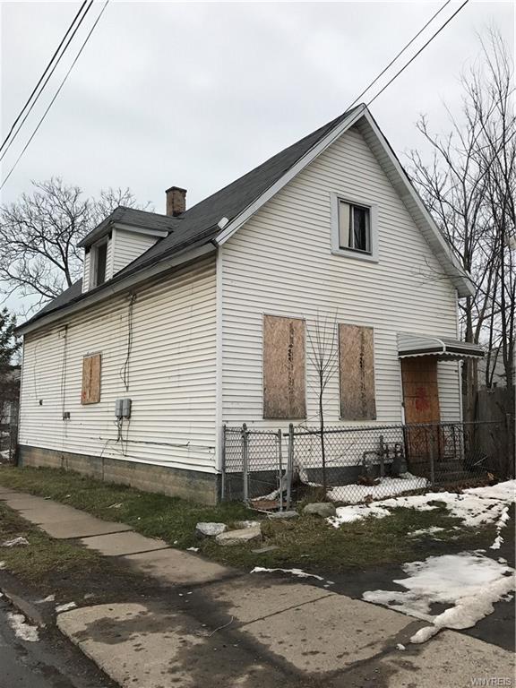 92 Metcalfe Street, Buffalo, NY 14206