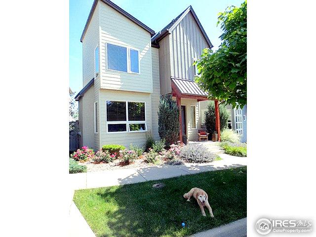275 Laramie Blvd, Boulder, CO 80304