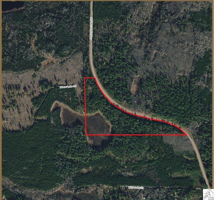 County Rd 44, Brimson, MN 55602