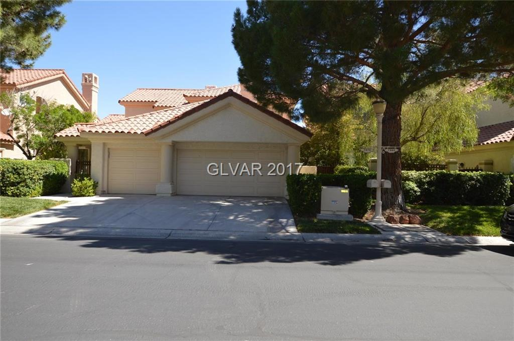 7970 CASTLE PINES Avenue, Las Vegas, NV 89113