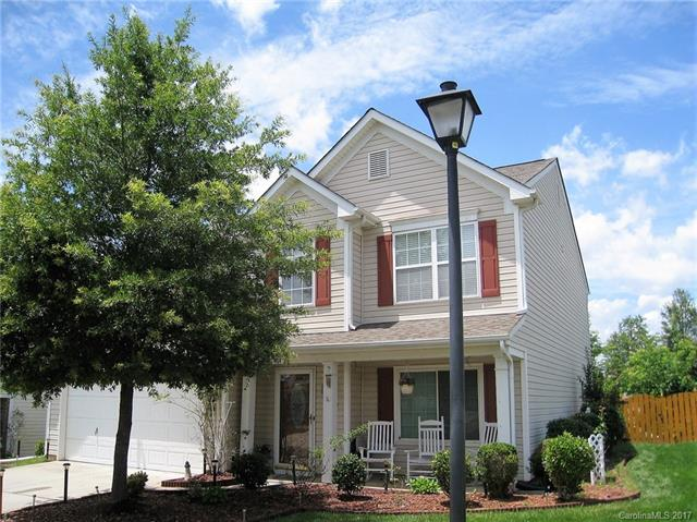 9414 Leverwood Avenue NW, Concord, NC 28027