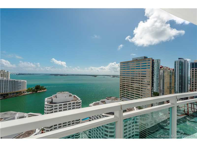 950 Brickell Bay Dr 2911, Miami, FL 33131