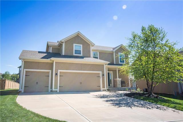 16623 W 172nd Terrace, Olathe, KS 66062
