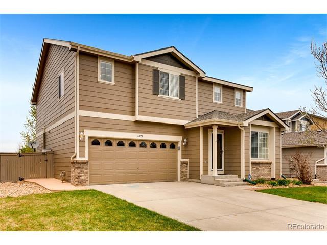 6275 Millbridge Avenue, Castle Rock, CO 80104