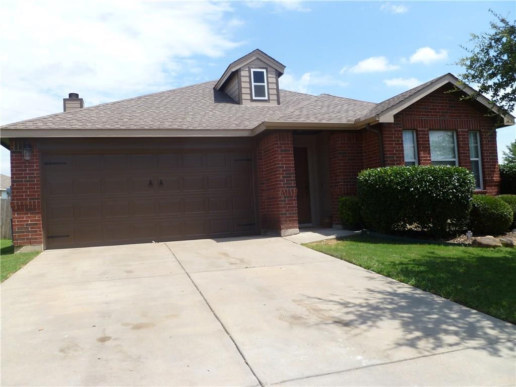 1500 Evan Drive, Denton, TX 76207