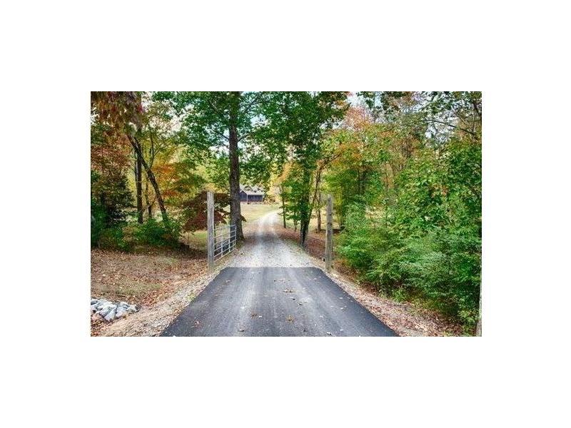 2444 Sugar Creek Road, Blue Ridge, GA 30513