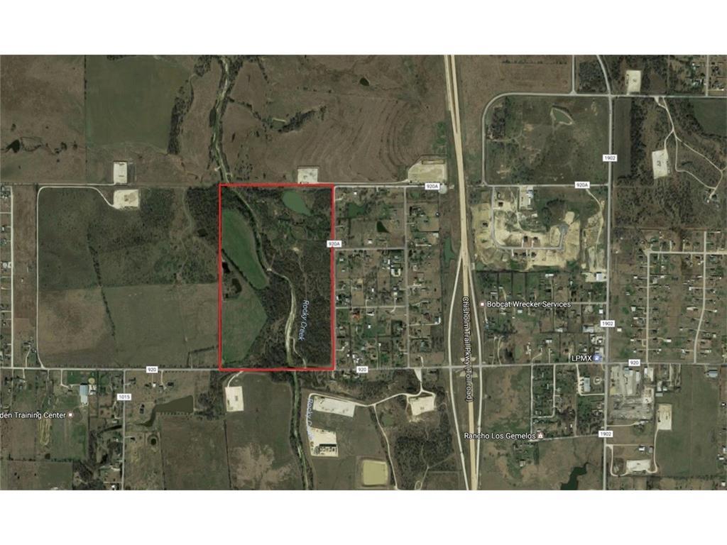 1620 County Road 920a, Crowley, TX 76036