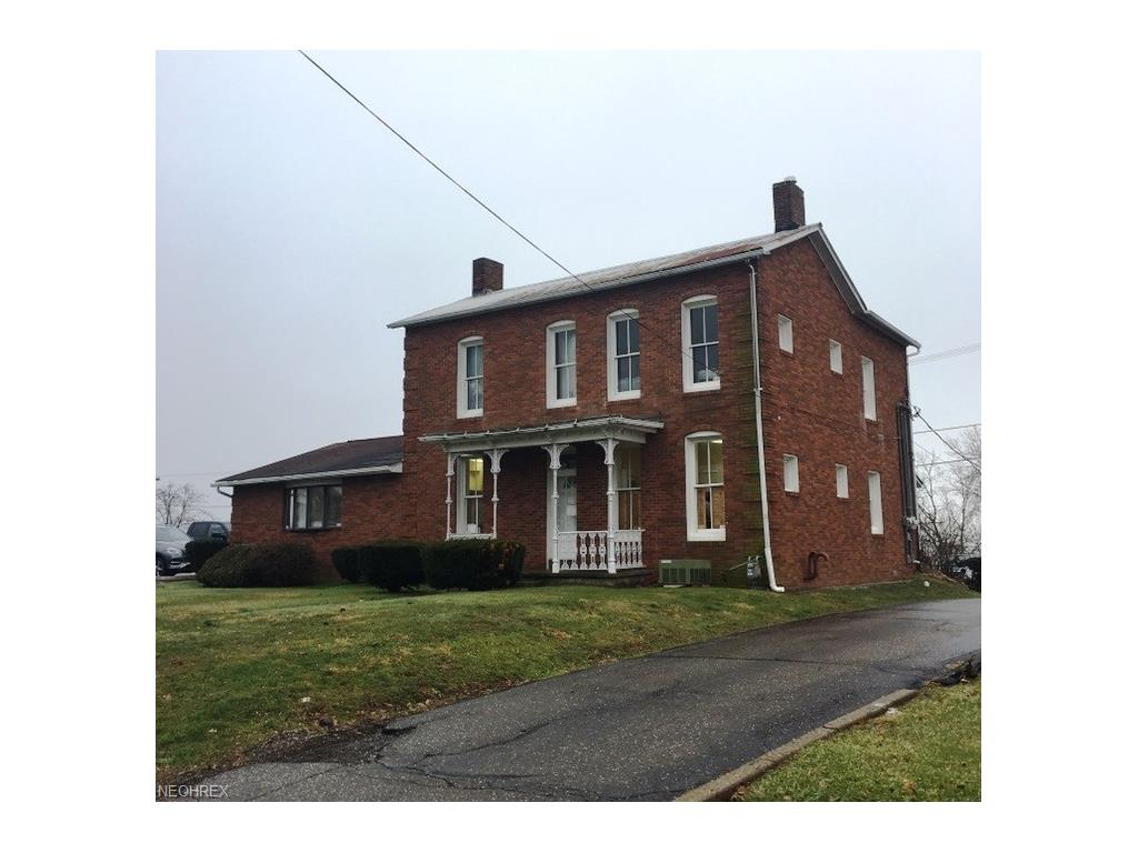 220 Highland Ave, Cambridge, OH 43725