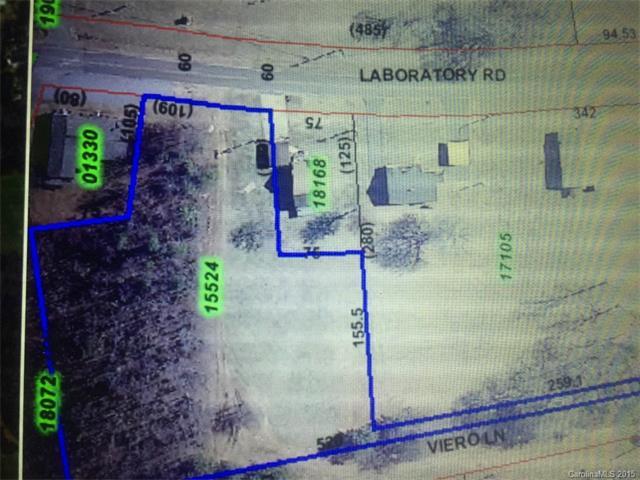 Laboratory Road, Lincolnton, NC 28092