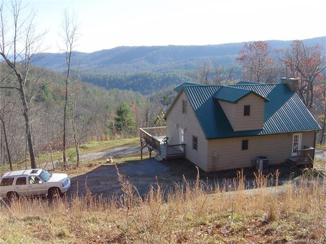 2453 Deer Run Road, Purlear, NC 28665