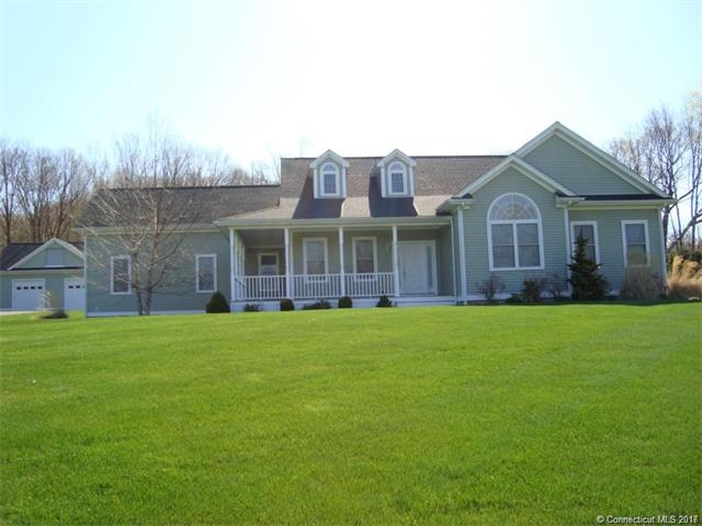 288 Spring Rd, North Haven, CT 06473