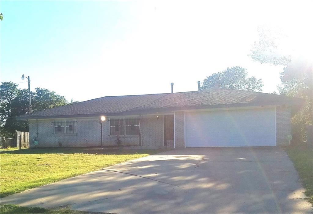 5005 Woodland Park Terrace, Spencer, OK 73084
