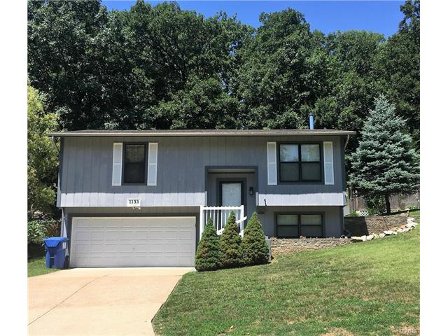 1133 New Towne, Arnold, MO 63010