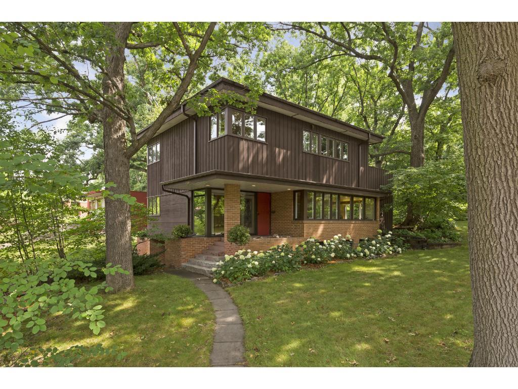 1564 Fulham Street, Falcon Heights, MN 55108