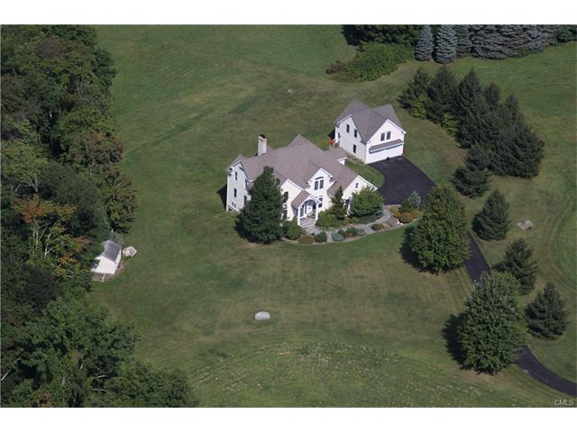 505 Long Mountain Road, New Milford, CT 06776