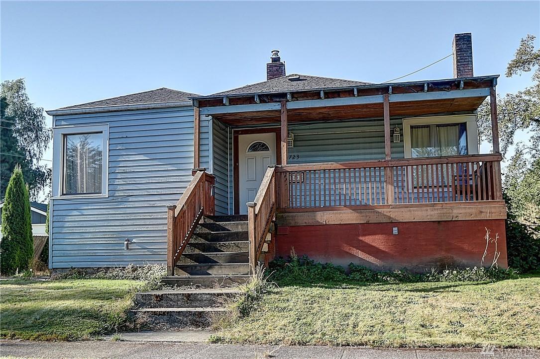 723 S Southern St, Seattle, WA 98108