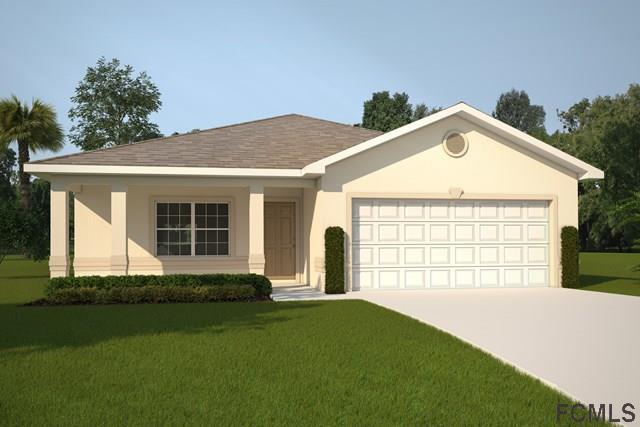 153 Park Place Circle, Palm Coast, FL 32164