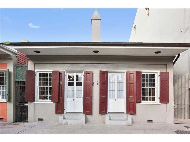 823 ST PHILIP Street, New Orleans, LA 70116