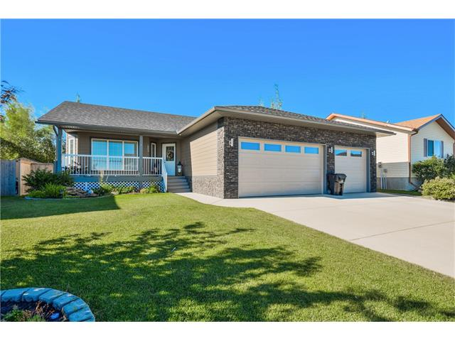 1003 CARRIAGE LANE Drive, Carstairs, AB T0M 0N0