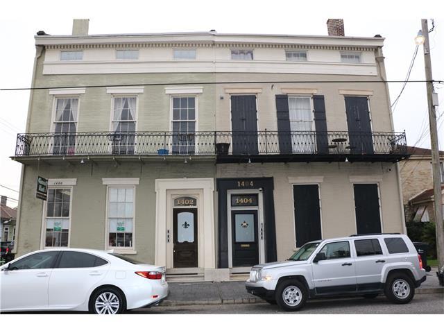 1402 PRYTANIA Street 3C, New Orleans, LA 70130