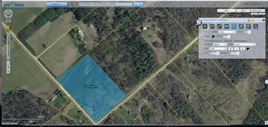 3437 Grants Side Rd, Out of Area, ON K0A 2H0