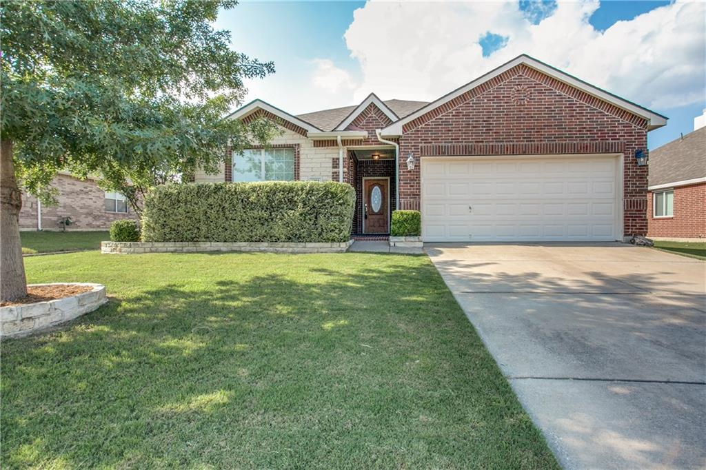 1203 Chestnut Hill Drive, Wylie, TX 75098