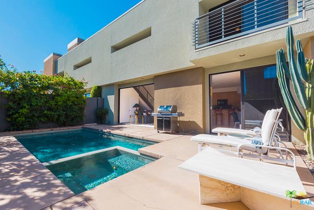 1526 E Baristo Road, Palm Springs, CA 92262