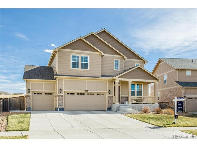 15845 Savory Circle, Parker, CO 80134