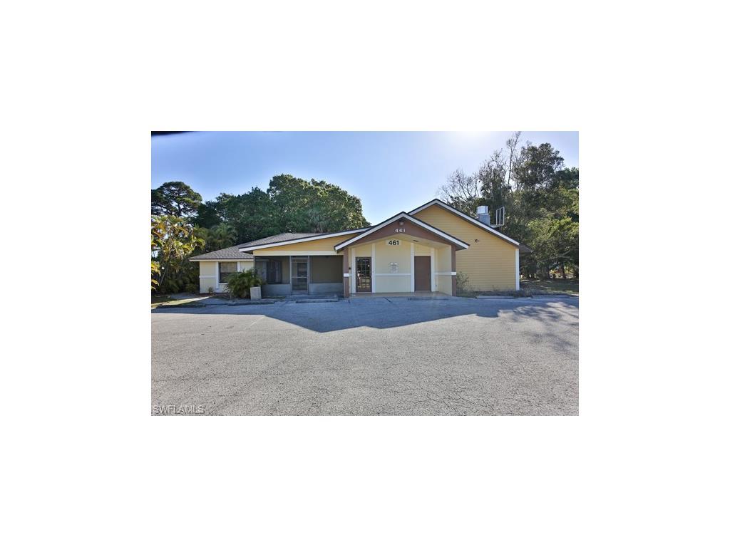 461 Van Buren ST, FORT MYERS, FL 33916