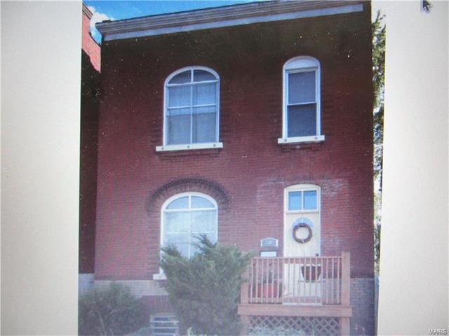 3106 Wyoming Street, St Louis, MO 63118