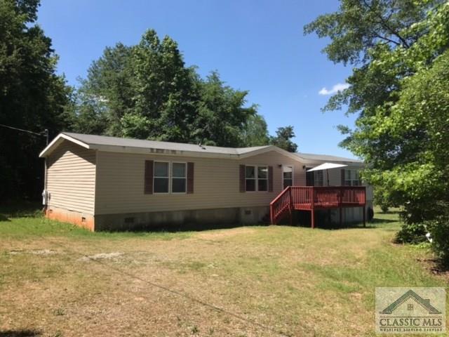 939 Stephens Salem Rd., Stephens, GA 30667