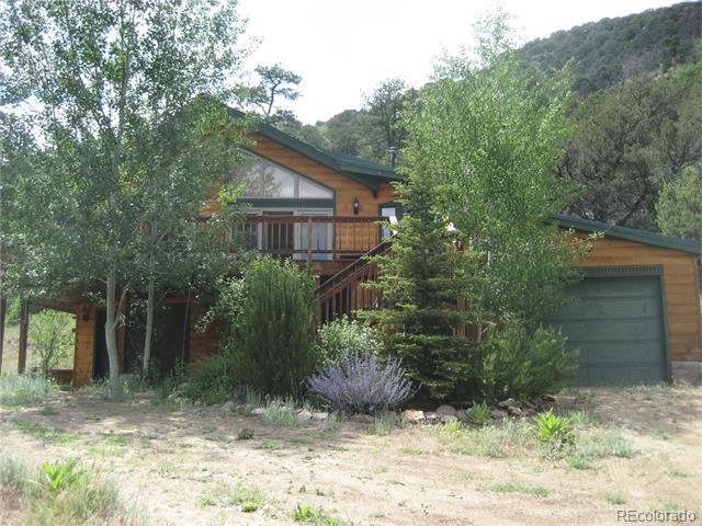 1073 Copper Mountain Road, Cotopaxi, CO 81223