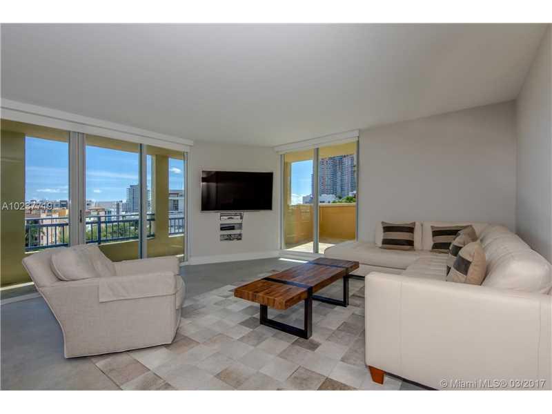 90 Alton Rd 601, Miami Beach, FL 33139