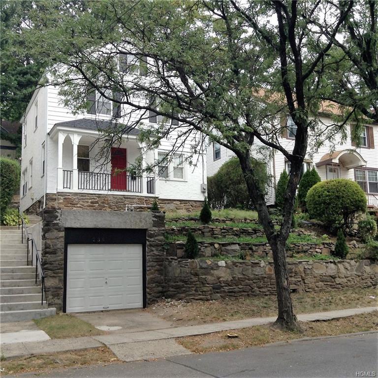 239 Fifth Street, Mount Vernon, NY 10553