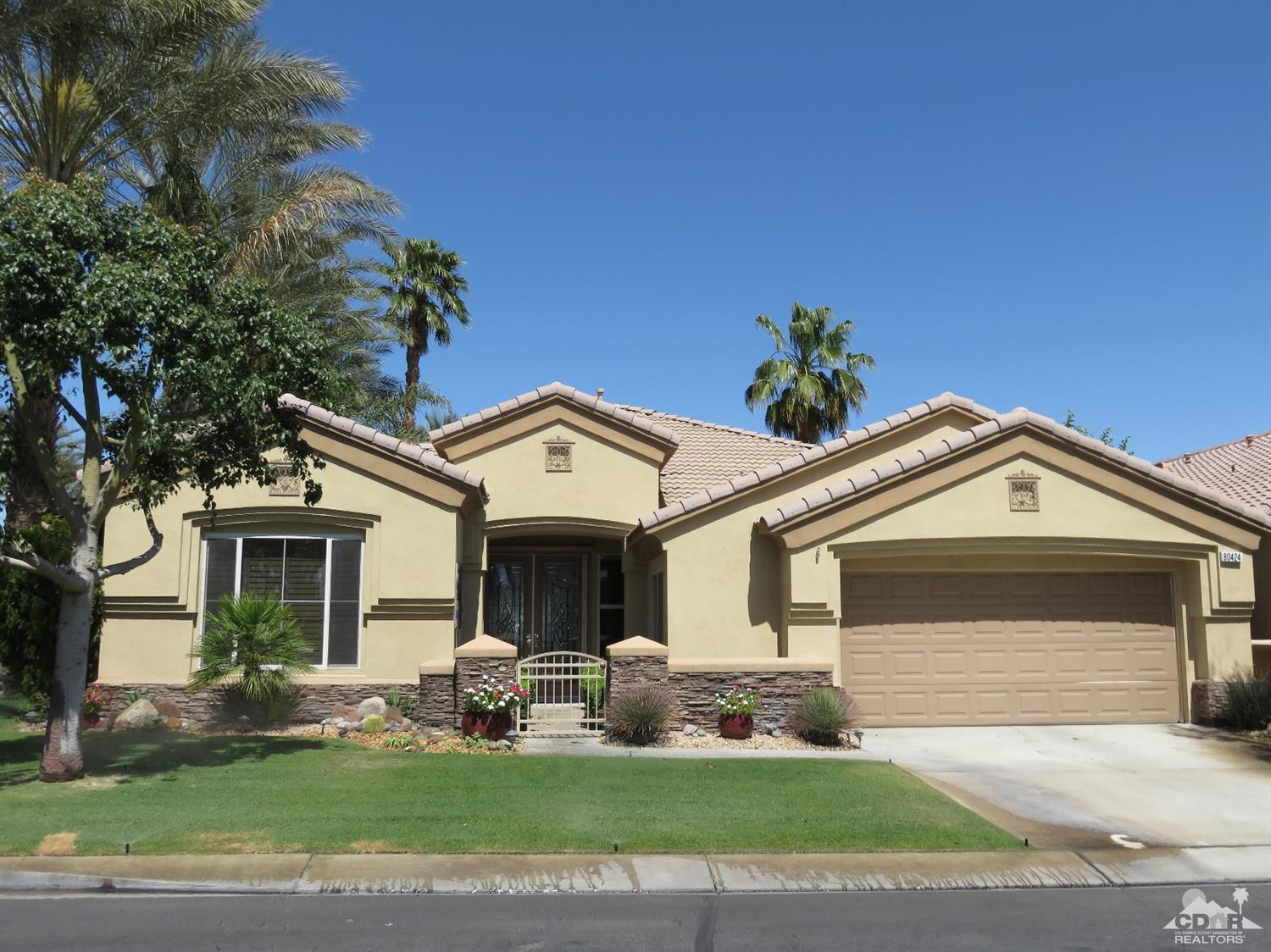 80424 Muirfield Drive, Indio, CA 92201