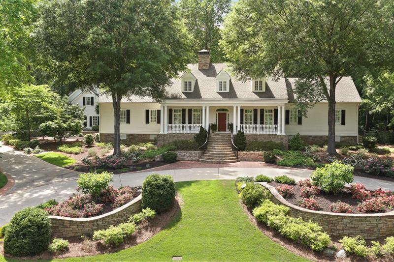 1335 NW Marietta Country Club Drive, Kennesaw, GA 30152
