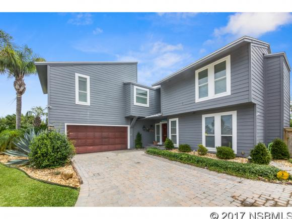 403 Quay Assisi, New Smyrna Beach, FL 32169