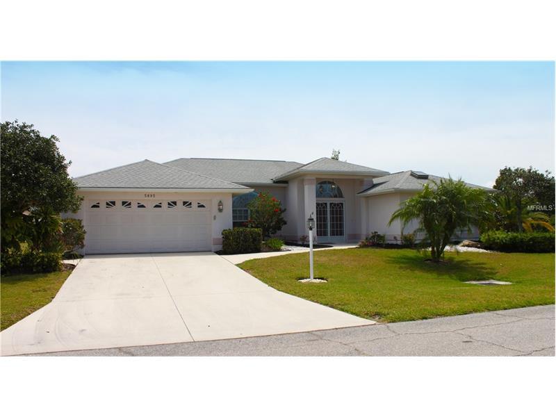 5895 GARFIELD ROAD, VENICE, FL 34293