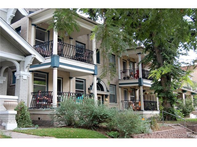 1250 Pearl Street 6, Denver, CO 80203