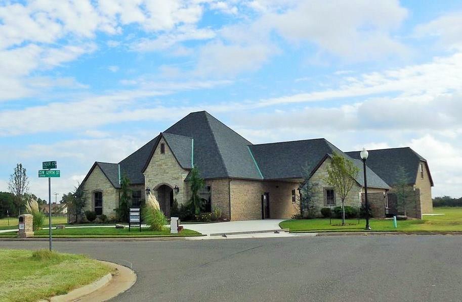 12916 Endor Court, Oklahoma City, OK 73170