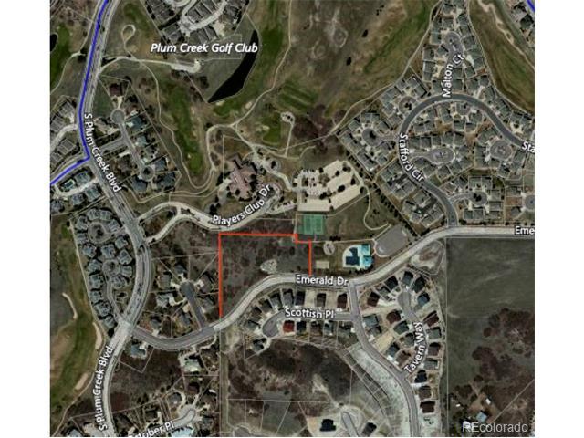 Emerald Drive, Castle Rock, CO 80104