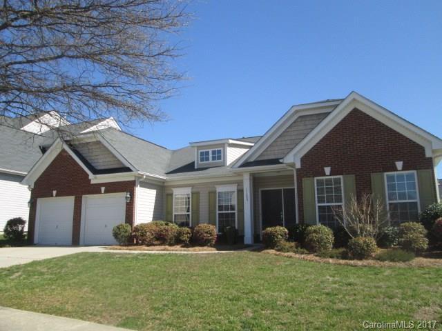 13609 Porter Creek Road, Charlotte, NC 28262