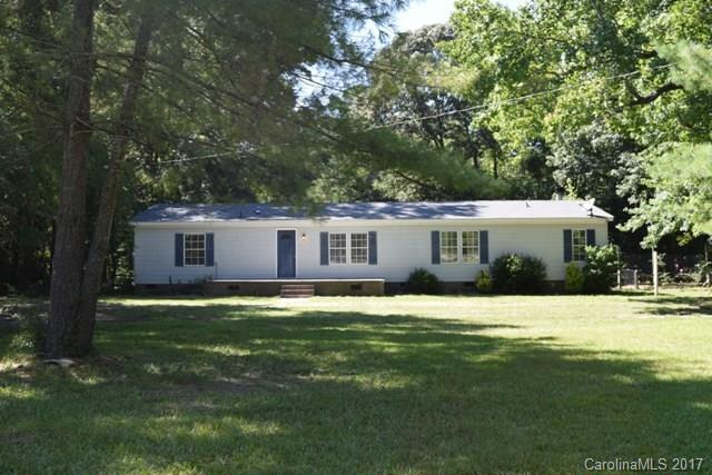 1555 Hall Road, Chester, SC 29706