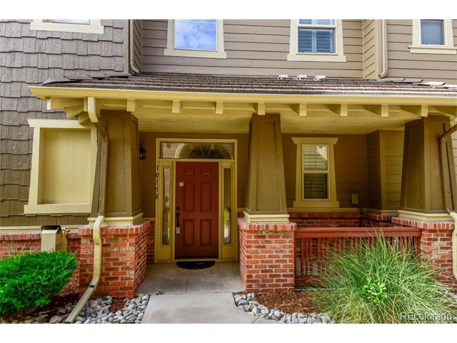 10158 Bluffmont Lane, Lone Tree, CO 80124