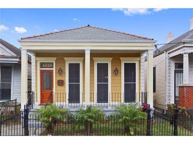 4020 LAUREL Street, New Orleans, LA 70115