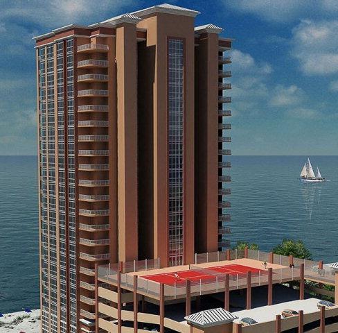 801 W West Beach Boulevard 2201, Gulf Shores, AL 36542
