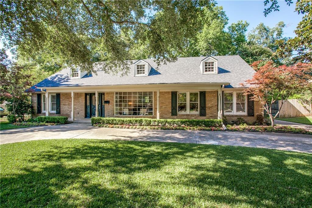 5 Briarwood Circle, Richardson, TX 75080